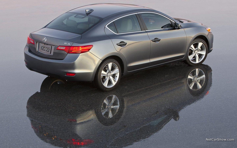 Acura ILX 2013 85e80599