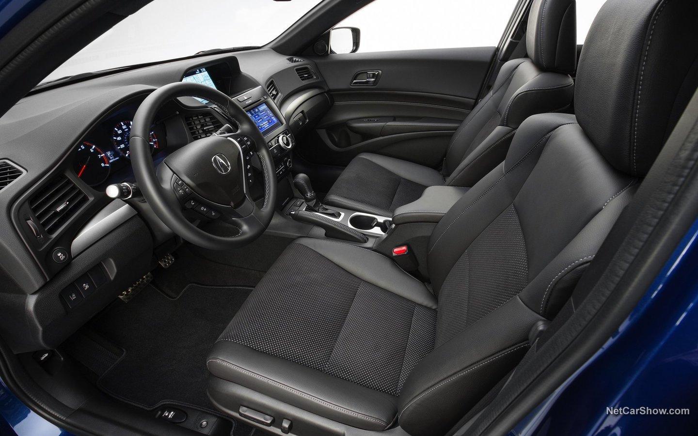 Acura ILX 2016 0aebce78