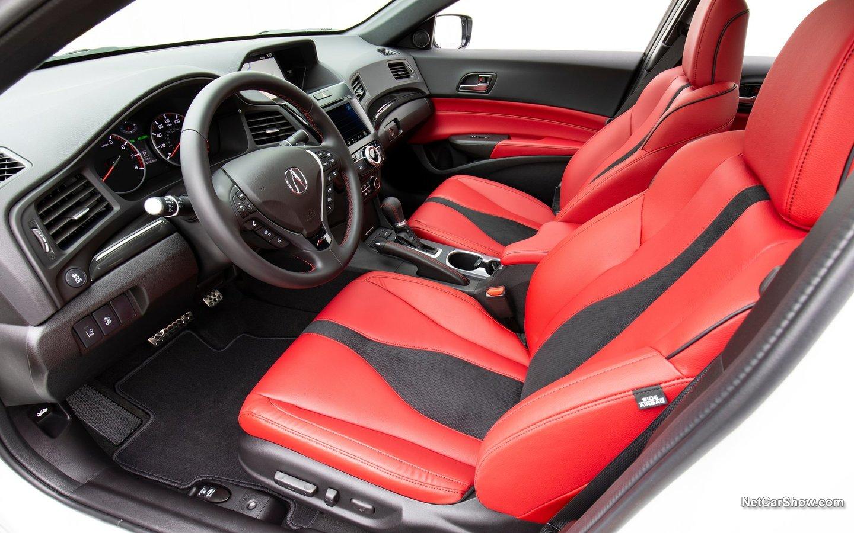 Acura ILX 2019 accfdbd2