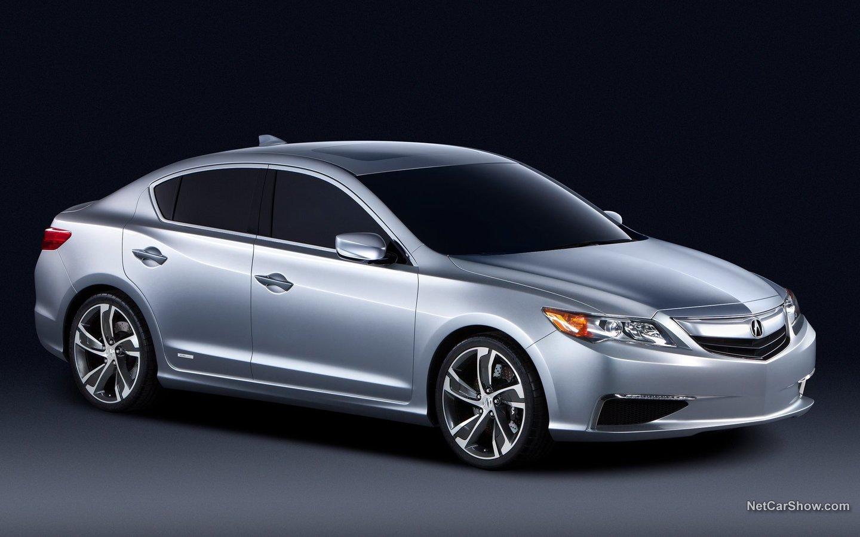 Acura ILX Concept 2012 e453b5f3