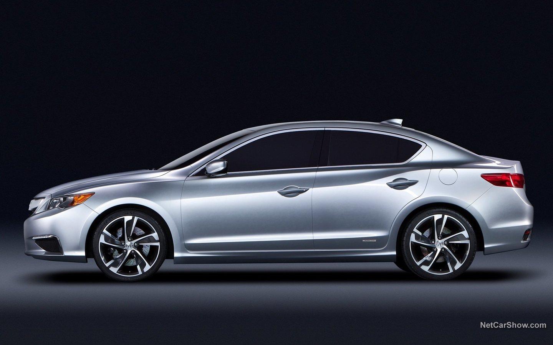 Acura ILX Concept 2012 e81d3ea4