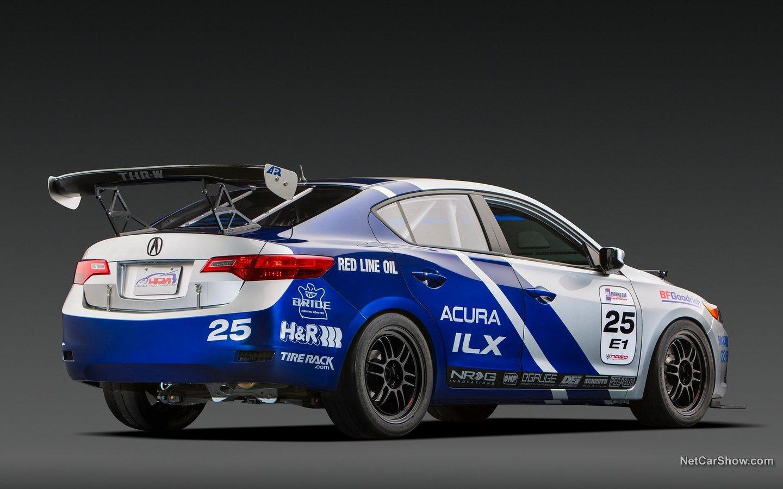 Acura ILX Endurance Racer 2013 7c1f4bd0