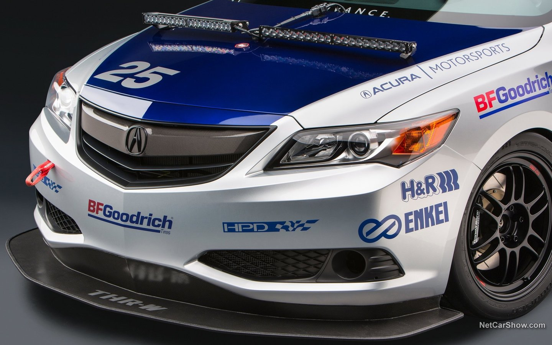 Acura ILX Endurance Racer 2013 c87471ea