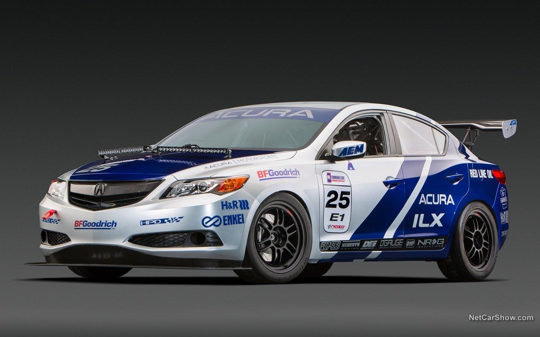 Acura ILX Endurance Racer 2013 d66bc86a