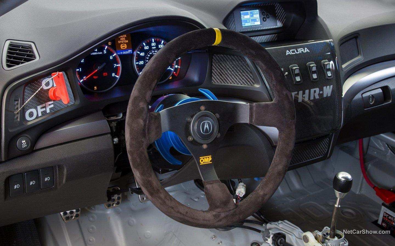 Acura ILX Endurance Racer 2013 f27e5010