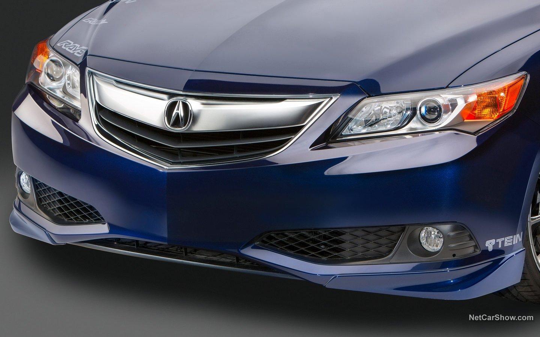 Acura ILX Street Build Concept 2012 3223beb3