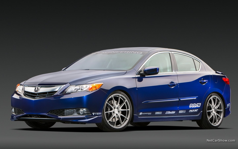 Acura ILX Street Build Concept 2012 545c3b24