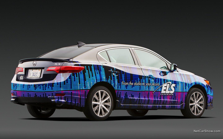 Acura ILX Street Build Concept 2012 694460b7