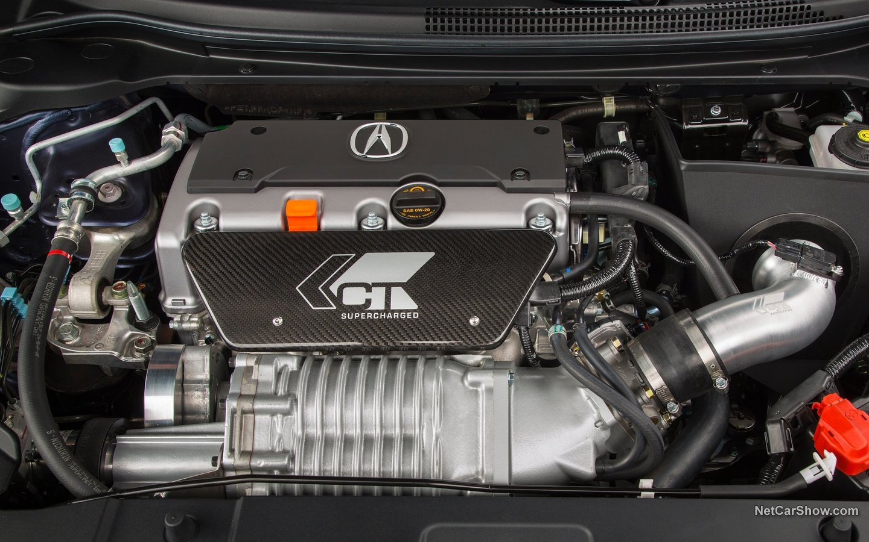 Acura ILX Street Build Concept 2012 e3124869