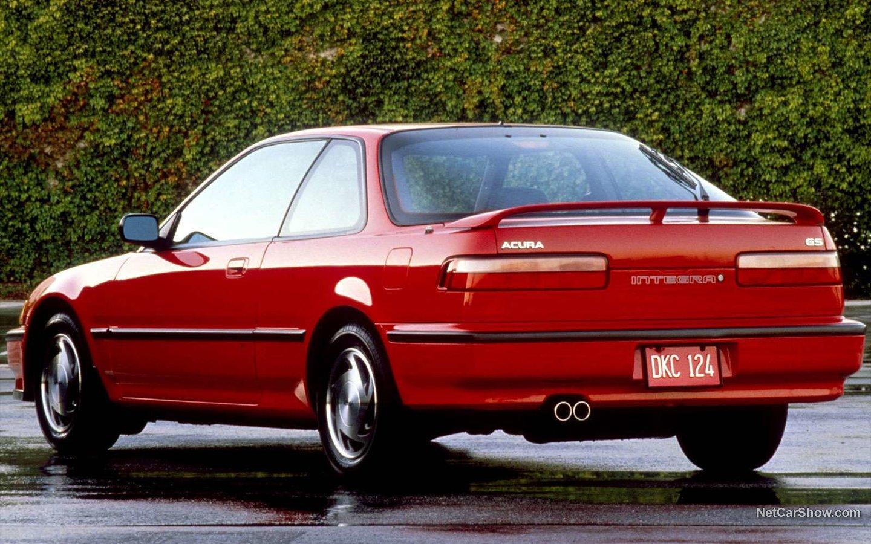 Acura Integra 1990 06082b49