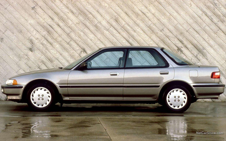 Acura Integra 1990 ca86a097