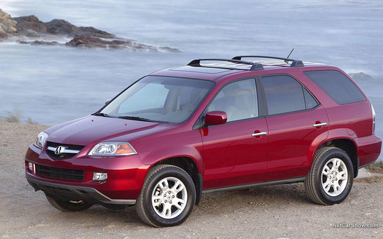 Acura MDX 2005 2bc447e2