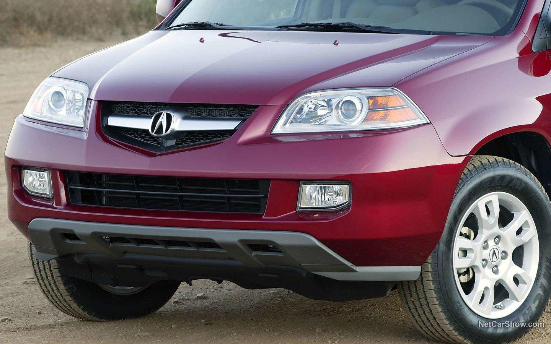 Acura MDX 2005 afe32174