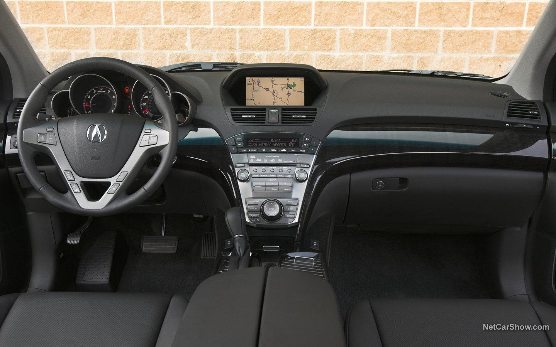 Acura MDX 2007 3965afb9