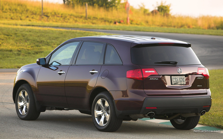 Acura MDX 2007 8d2bcd05
