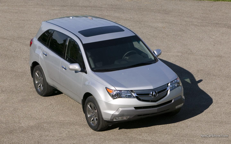 Acura MDX 2007 c4950889