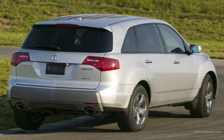 Acura MDX 2007 ce3ba480