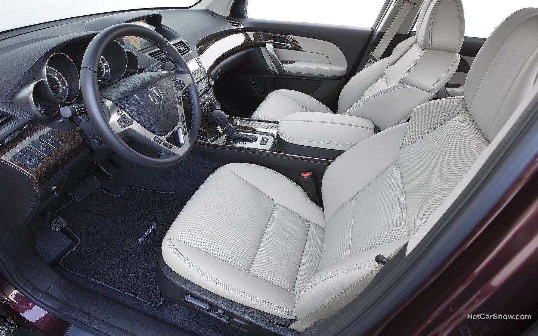 Acura MDX 2010 2e81c424