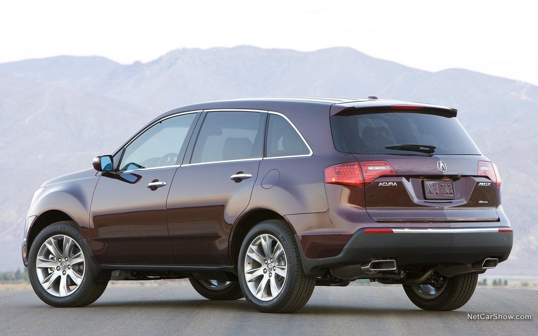 Acura MDX 2010 46296f79