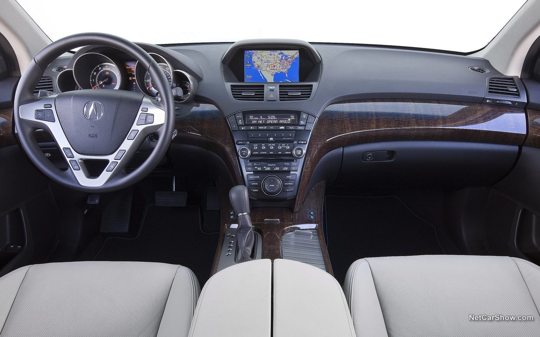 Acura MDX 2010 c4d4276d