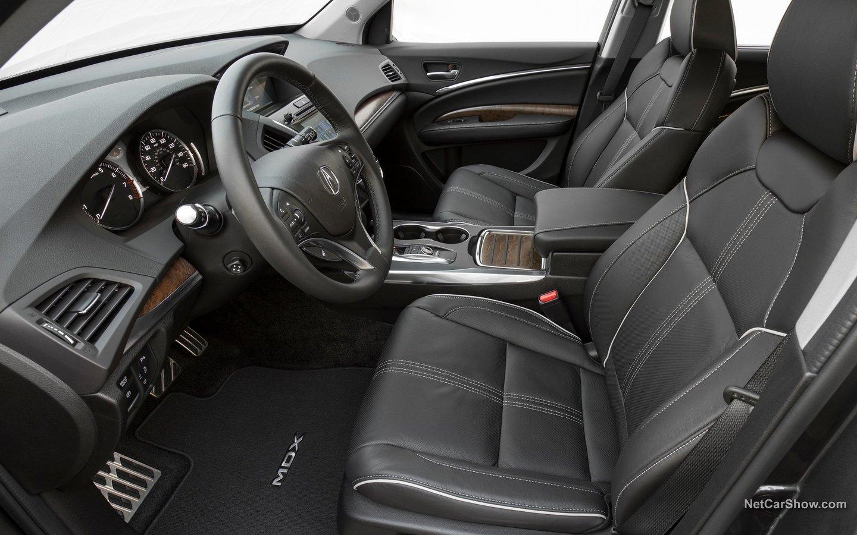 Acura MDX 2017 e39a7302