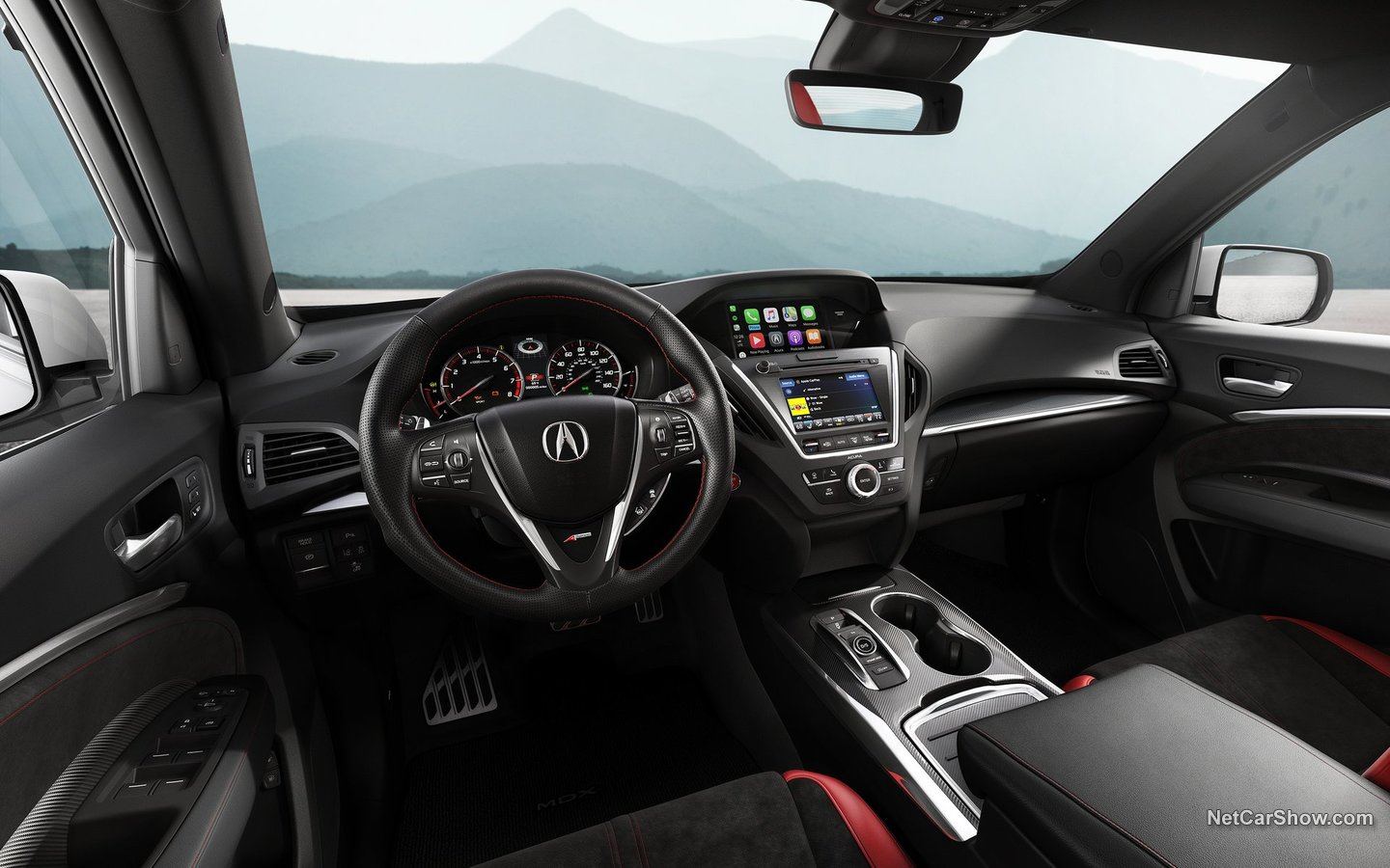 Acura MDX A-Spec 2019 01bf34d1