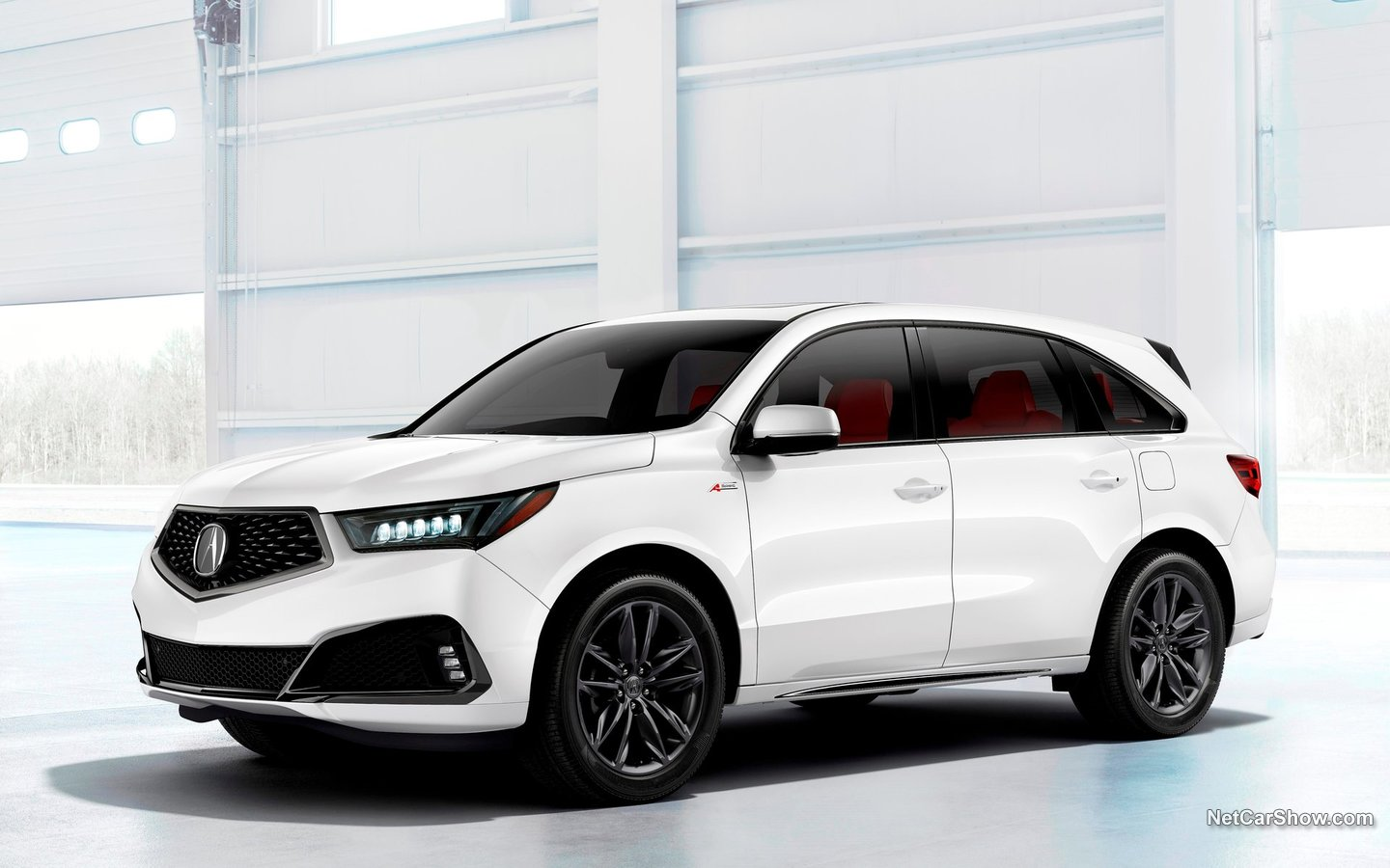 Acura MDX A-Spec 2019 694d71ef
