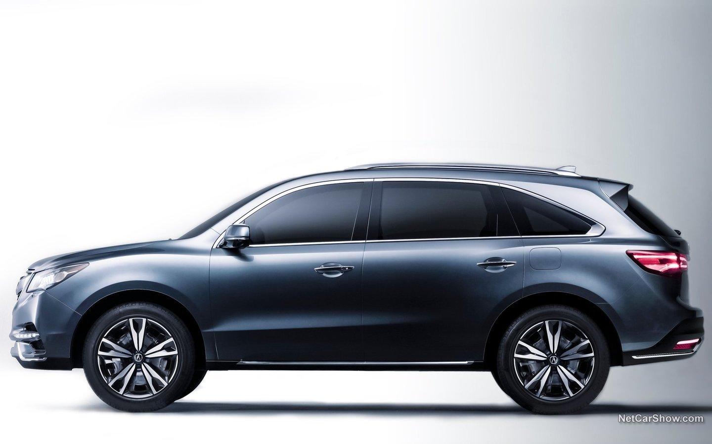Acura MDX Concept 2013 dec05514