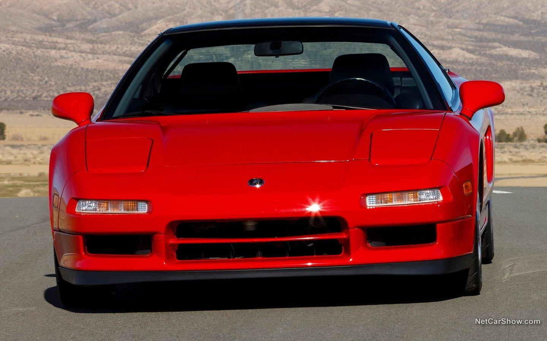 Acura NSX 1991 2503c5b9