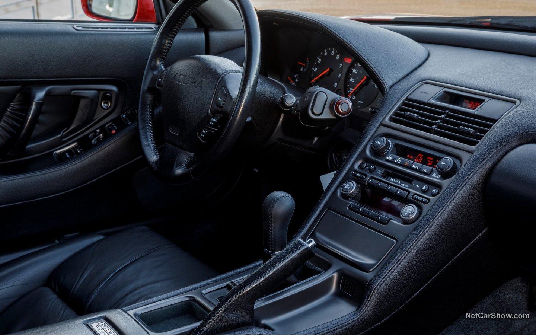 Acura NSX 1991 2a8800d6
