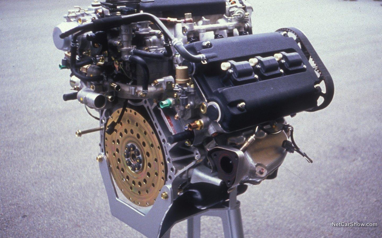 Acura NSX 1991 38f700bd