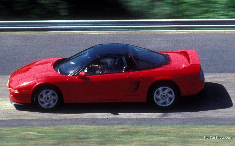 Acura NSX 1991 52dc5505
