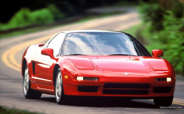 Acura NSX 1991 6cdda2a1