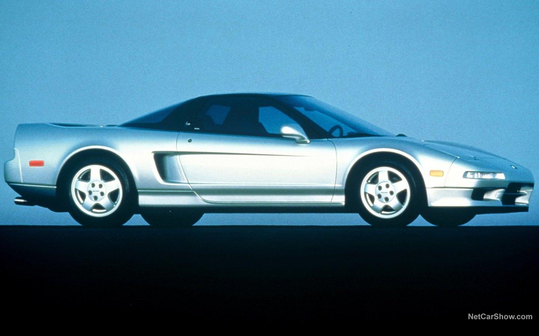 Acura NSX 1991 ba1036d5
