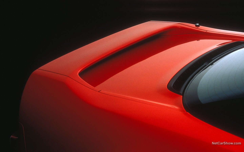Acura NSX 1991 f0920407