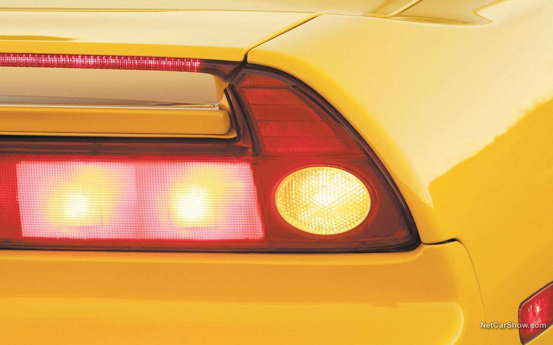 Acura NSX 2005 2898abd1