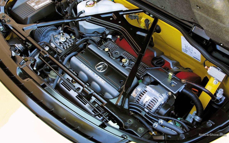 Acura NSX 2005 56b96939