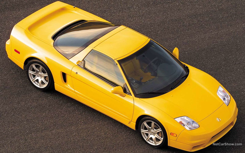 Acura NSX 2005 7a633c6d
