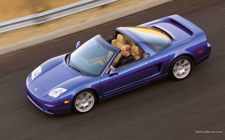 Acura NSX 2005 82d925fc