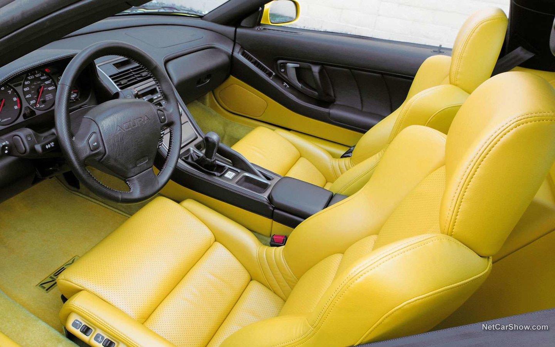 Acura NSX 2005 a16a240d
