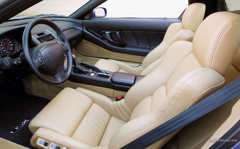 Acura NSX 2005 ba5d4859