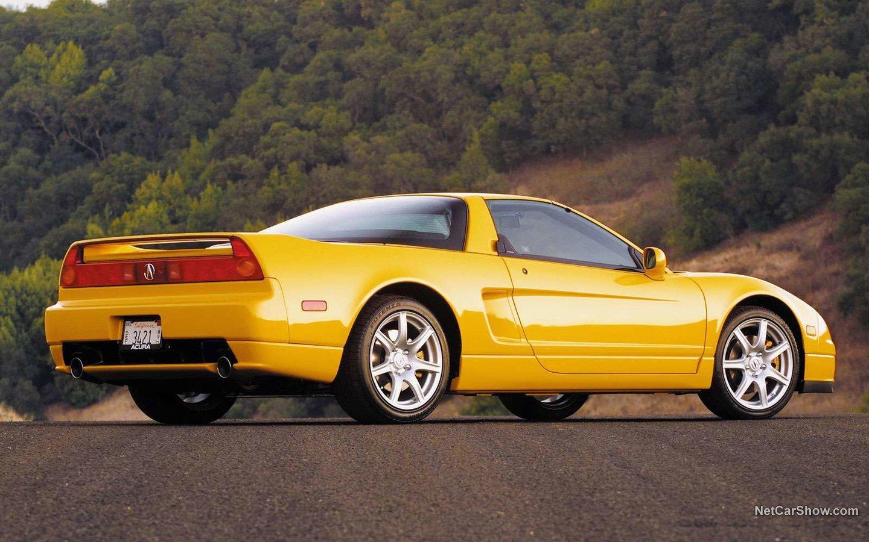 Acura NSX 2005 da1f4f65
