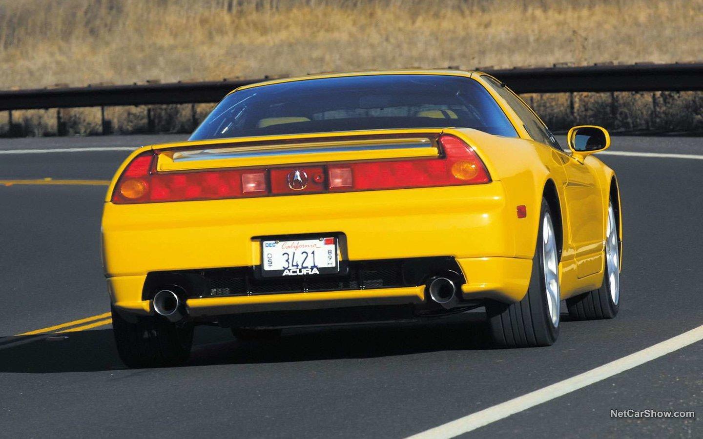 Acura NSX 2005 e35835df