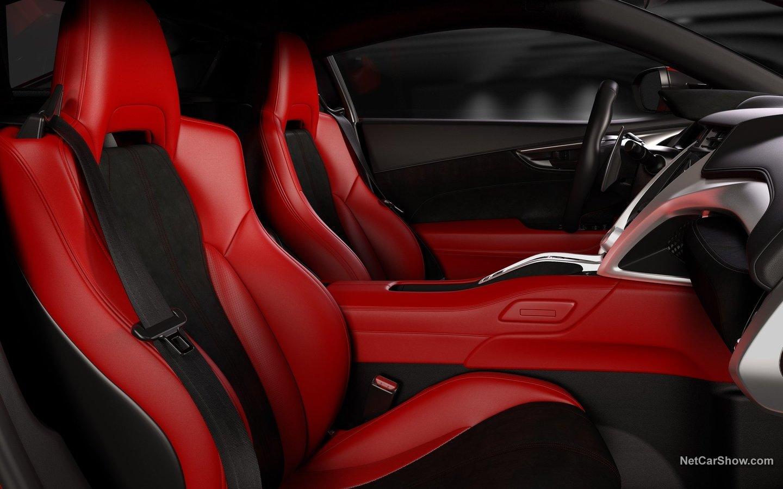Acura NSX 2016 37901236