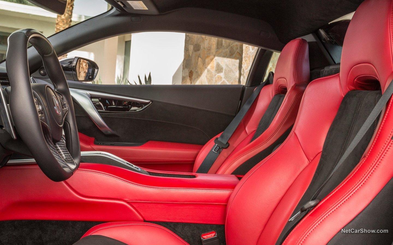 Acura NSX 2017 75441240