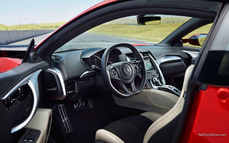 Acura NSX 2019 f4150298