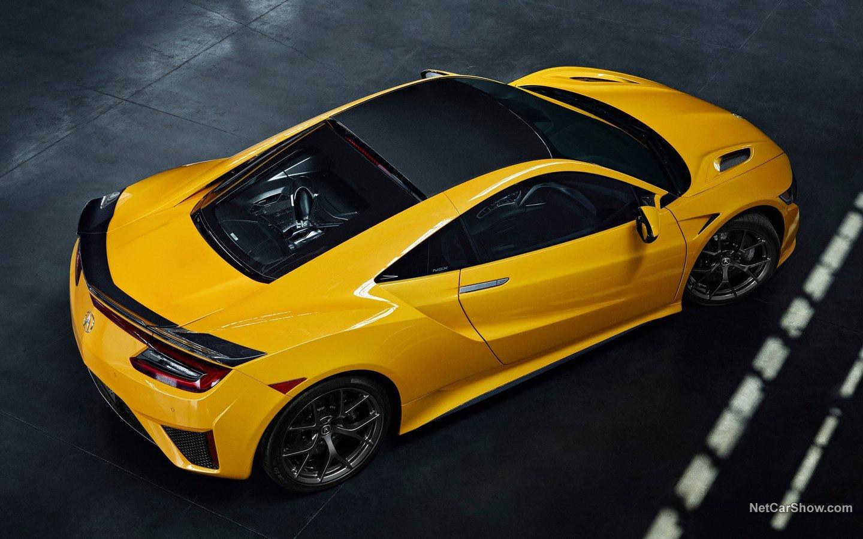 Acura NSX 2020 0c01fdd7