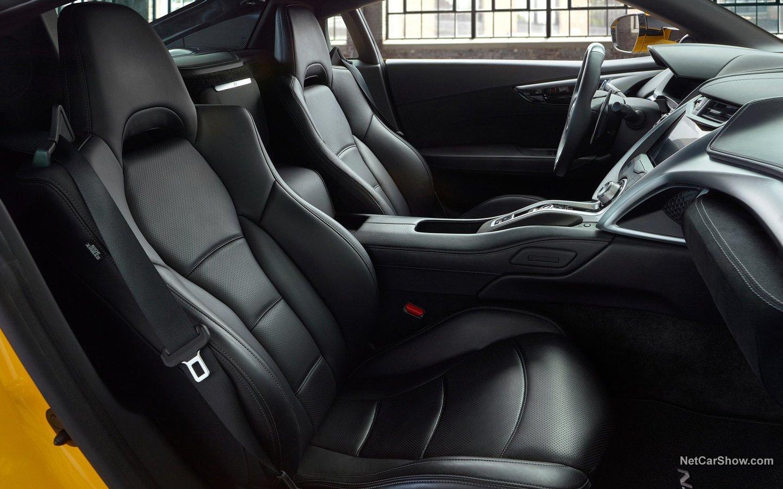 Acura NSX 2020 f0520799