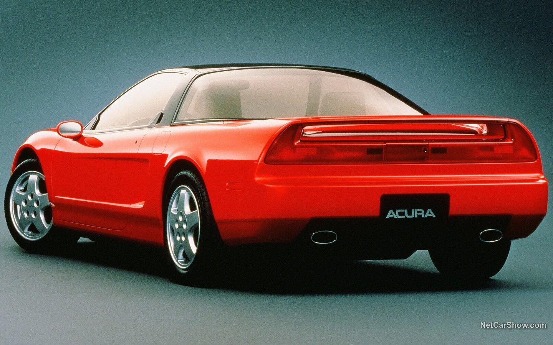Acura NSX Concept 1989 95d44d2b