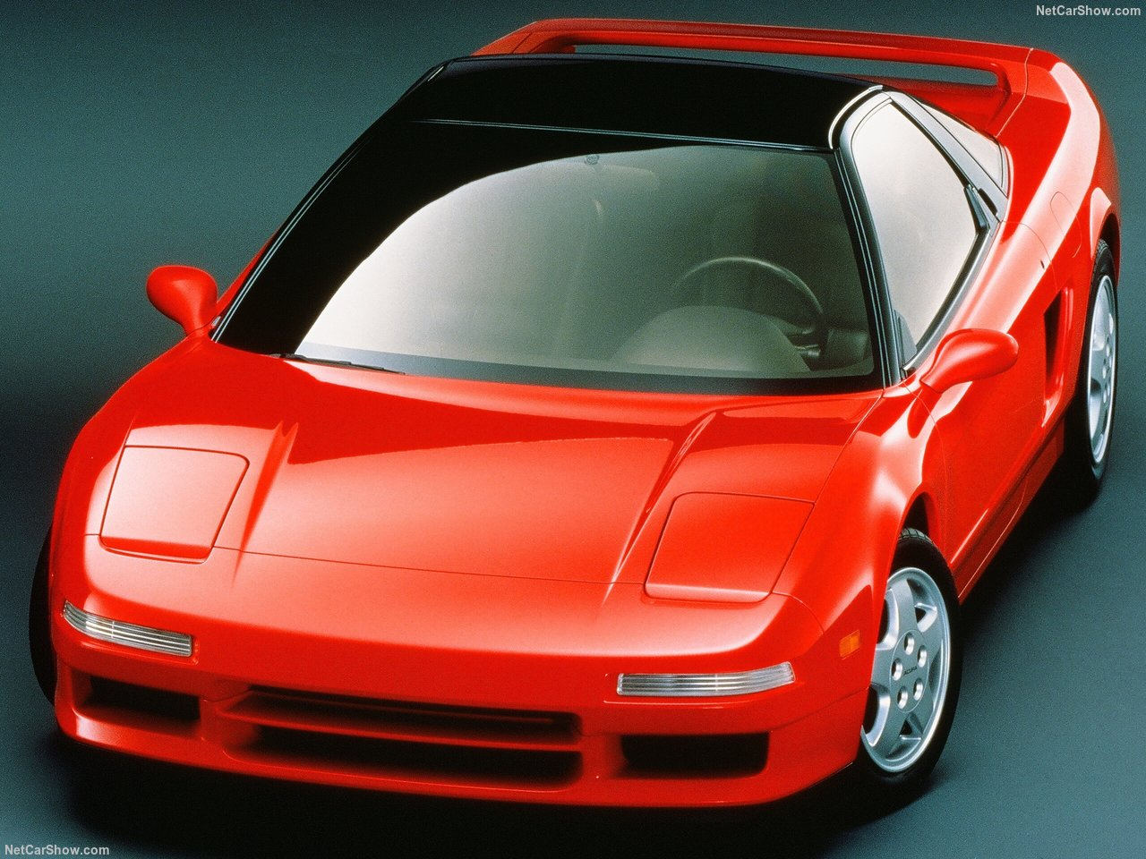 Acura NSX Concept 1989 Acura-NS-X_Concept-1989-1280-02